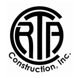 RTA Construction Inc Logo