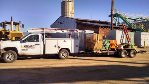 Commercial Electric in Redding, CA